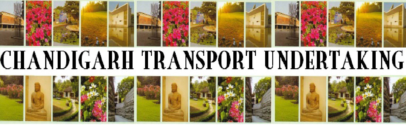 Chandigarh-Transport-Undertaking